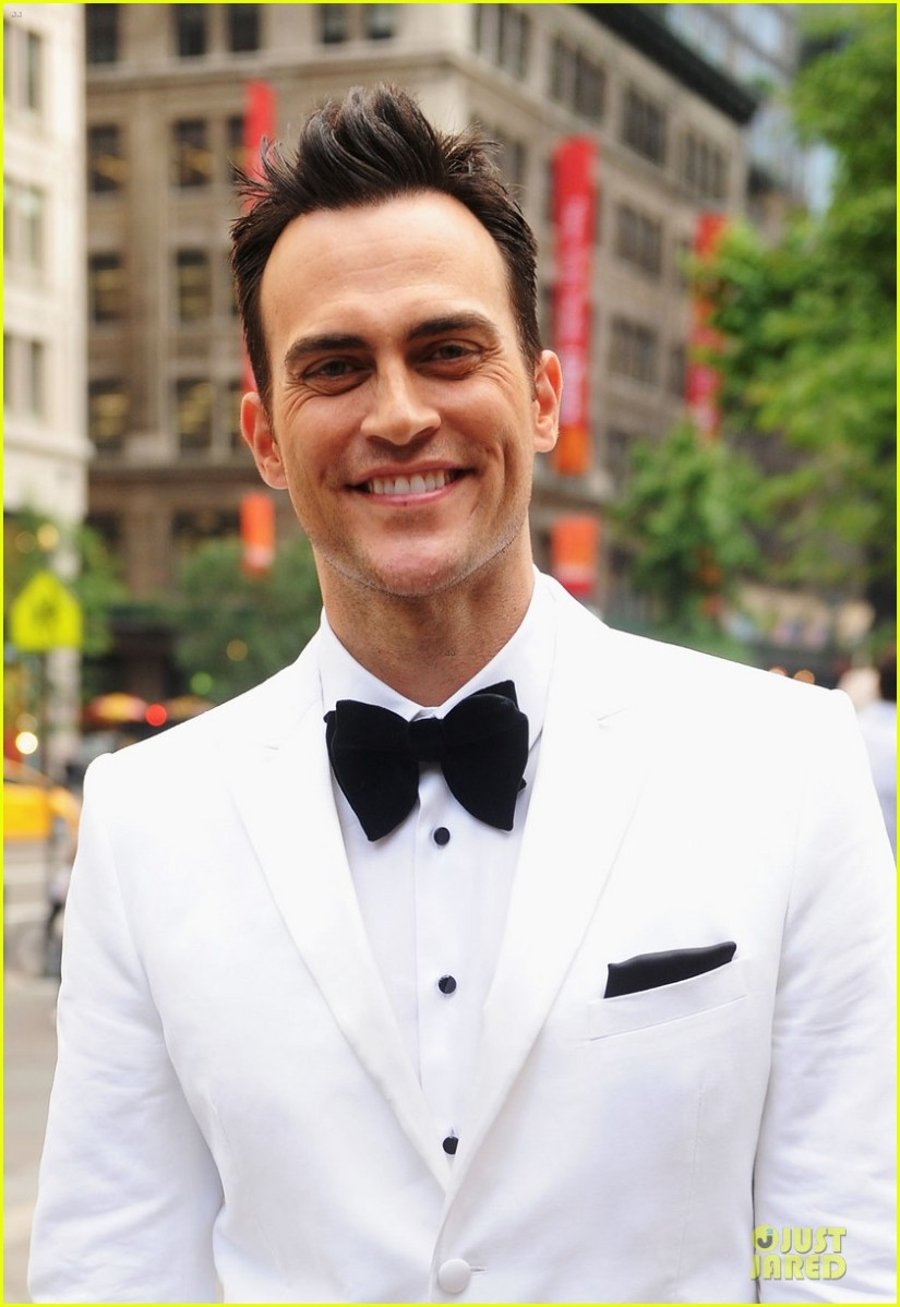 cheyenne jackson - photo #49